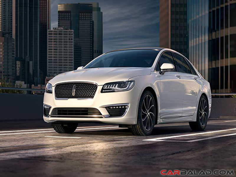 lincoln_mkz 2017_Carbalad